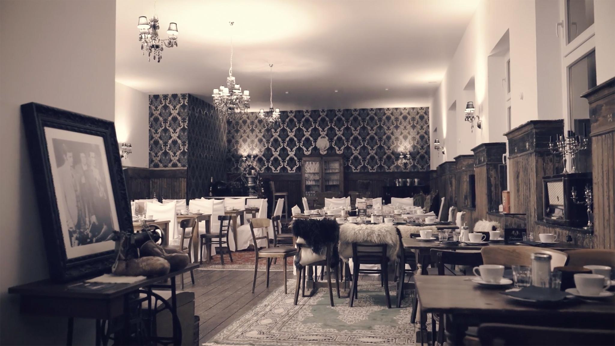 Restaurant Kaufmann's Gelnhausen 5