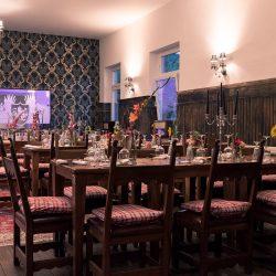 Restaurant Kaufmann's Saal 6