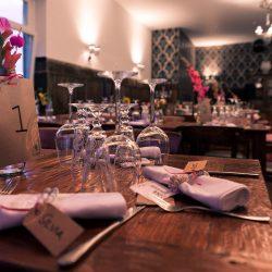Restaurant Kaufmann's Saal 5
