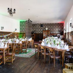 Bild von Hochzeitslocation bei Restaurant Kaufmanns