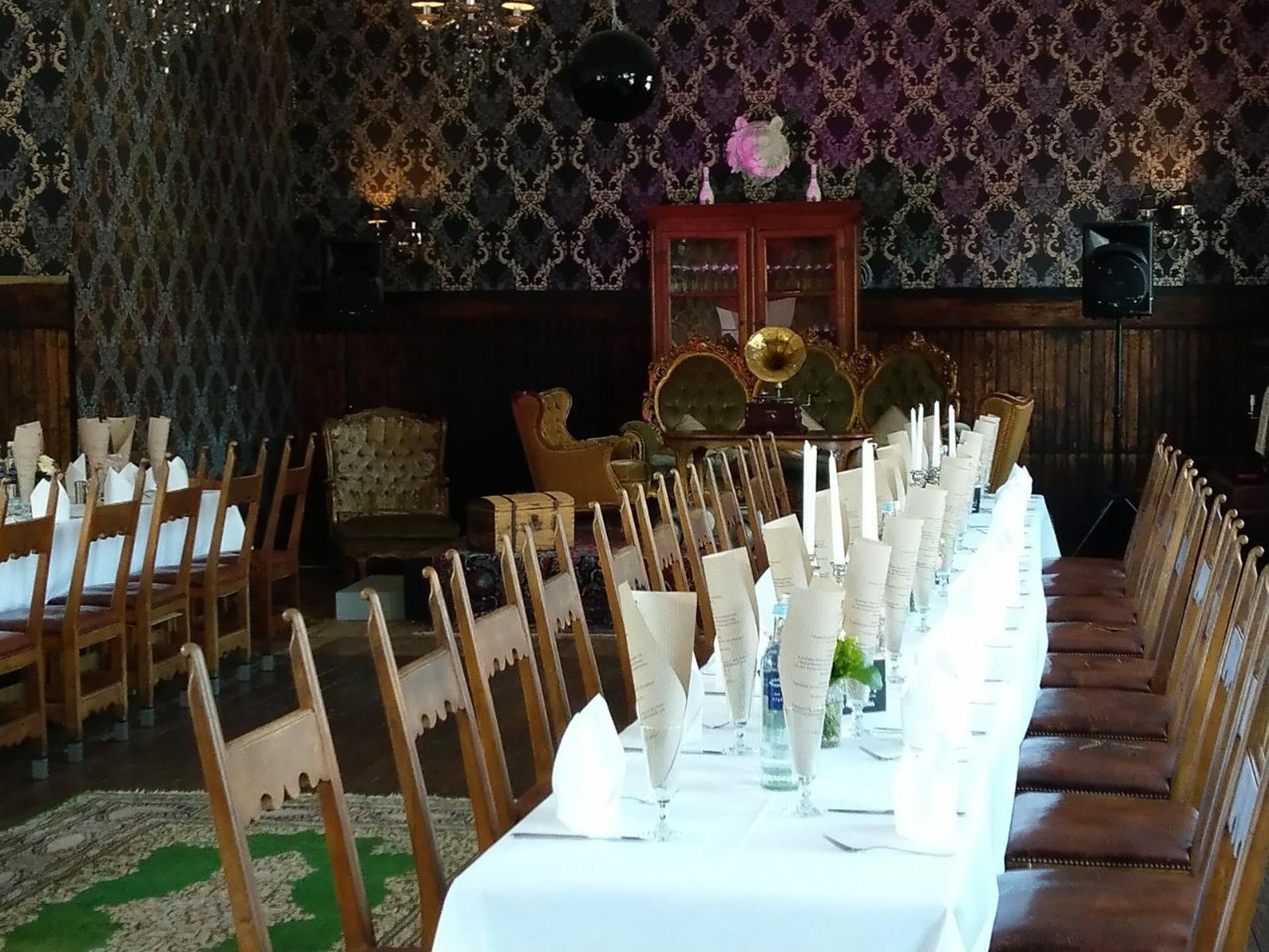 Eventlocation Restaurant Kaufmanns