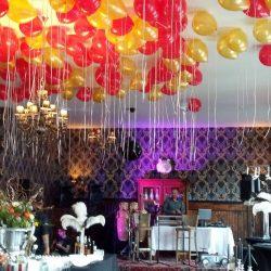 Bild von Hochzeitslocation bei Restaurant Kaufmanns im Main Kinzig Kreis