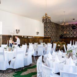 Bild von Hochzeitslocation im Main Kinzig Kreis bei Restaurant Kaufmanns